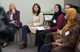 Fotograf: Muslimische Jugend Österreich
