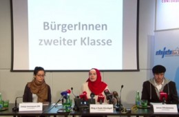 Scharfe Kritik am Islamgesetz-Entwurf (Bild: ORF)
