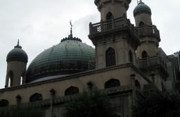Kobe Moschee Japan