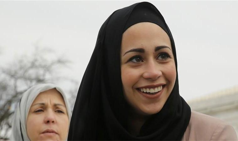 Kopftuchverbot: Muslimin gewinnt Rechtsstreit gegen Abercrombie & Fitch (Bild: Reuters)
