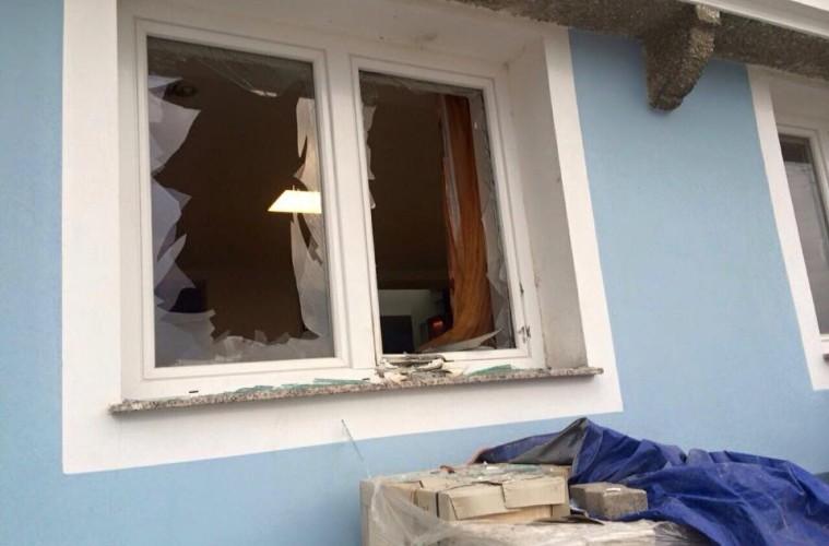 Brandanschlag auf Moschee in Niederösterreich