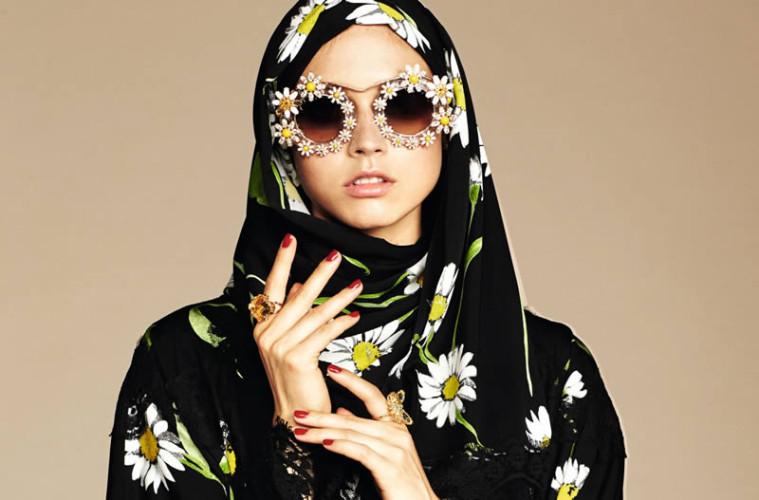 Dolce & Gabbana überrascht mit islamischer Mode