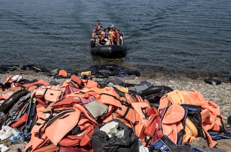 Schockierende Studie über muslimische Flüchtlinge