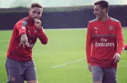 """Arsenal-Superstar Mustafi über das """"Muslim sein"""""""