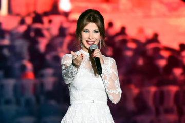 Nancy Ajram ist arabische Insta-Königin
