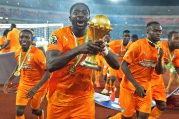 Afrika krönt neuen Fußballkönig