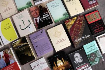 Al Hamra Buchhandel & Verlag für islamische Bücher