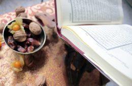 Al Hamra lädt zur jährlichen Bücherausstellung für islamische Literatur