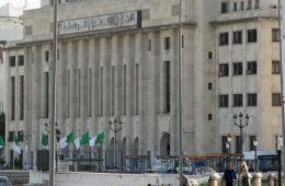 Wahlsieg für amtierende Koalition in Algerien