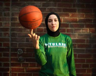 Internationaler Basketballverband erlaubt Spielen mit Kopftuch