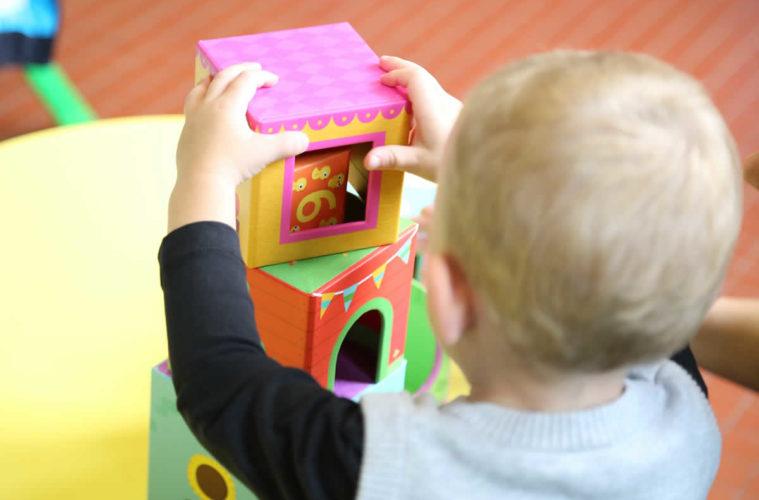 Streit um islamische Kindergärten in Österreich
