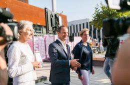 NEOS und die muslimische Community in Österreich