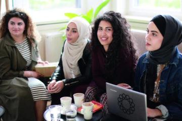Neues Buch beleuchtet Vielfalt muslimischer Frauen