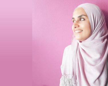 ANIQ-Gründerin: Ich verbinde muslimische und europäische Identität