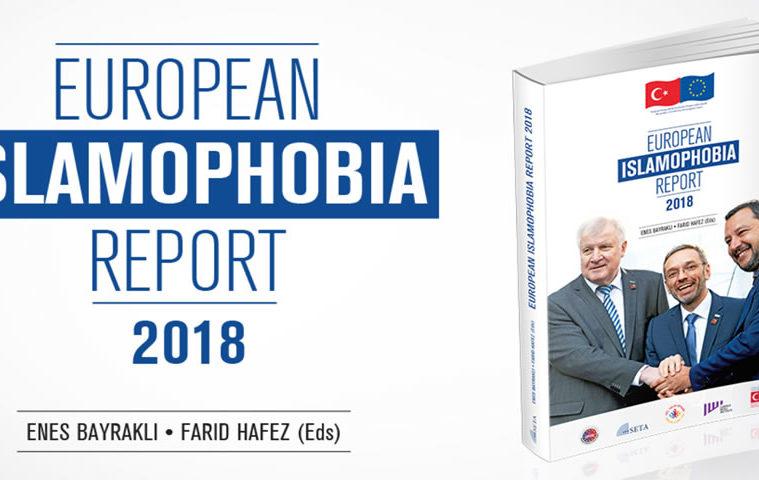 Europäischer Islamophobiebericht zeigt beunruhigende Tendenz auf