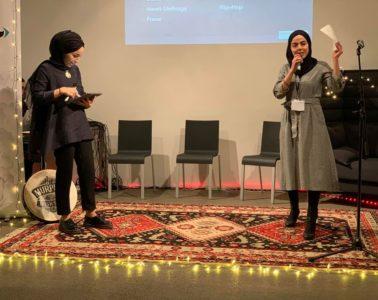 Islamfeindlichkeit: Dokustelle feiert 5. Geburtstag